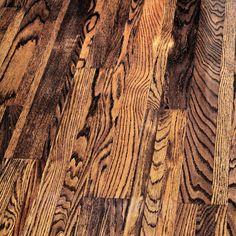Impregnated Oak. Beautiful. Done by Todd's Hardwood Flooring.