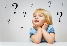 La sexualidad y los niños ¿son normales algunos comportamientos?