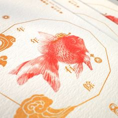 2013 Christmas & Chinese New Year Greeting Card on Behance