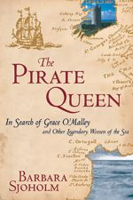 I would have enjoyed History so much more if I'd known there was The Pirate Queen (lots of great stories in here.)