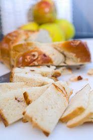 stuttgartcooking: Ofenschlupfer, eine süße Versuchung Johannes, Feta, Dairy, Cheese, Desserts, Blog, Baked Goods, Foods, Fall Cakes