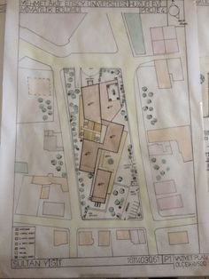 Conceptual Architecture, Architecture Plan, Urban Landscape, Landscape Design, Location Plan, Container Architecture, Site Analysis, Urban Planning, House Plans