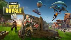 Fortnite Battle Royale Tips and Tricks: The Fortnite Battle Royale mode adds 100 hundred player PVP matches, this a general guide to assist…