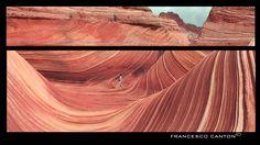The Wave Arizona filmato Racconti di Viaggio