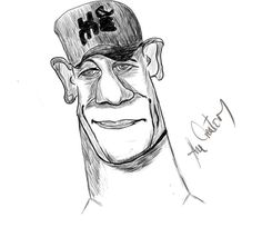 John Cena John Cena, The Incredibles, Amazing, Beautiful, Ideas, Art, Kunst, Thoughts, Art Education