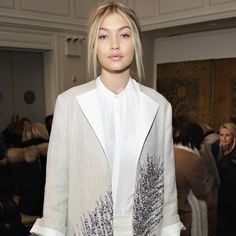 11 Apartment Styling Lessons We Can All Learn From Gigi Hadid (and Her Mom): Gigi Hadid is all the rage in the modeling world, with legions of fans fascinated by her every move and outfit.