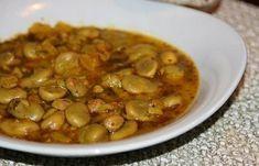 La recette Fèves à la Marocaine est très facile à faire, Elle est savoureuse, épicée et si délicieuse, je vous laisse la découvrir vous même.