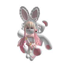 Avatar, Roblox Roblox, Video Roblox, Roblox Animation, Cute Tumblr Wallpaper, Roblox Pictures, Girl Beanie, Cool Artwork, Pink Girl