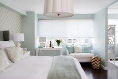 Blanco Interiores: Apartamento feminino, para cuscar!