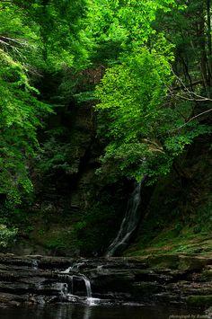 Biwa Waterfall, Akameshijuhattaki, Nabari, Mie, Japan