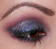 look con glitter Hologram de Star Gazer