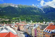 Beatiful City Innsbruck