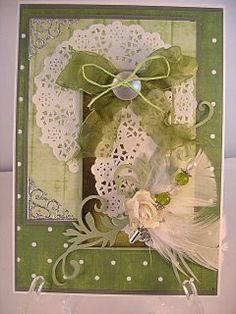 Card Making Tutorials ...  ...designed to help you achieve the results you want.