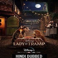 Lady And The Tramp 2019 Hindi Dubbed Movie Watch In Hd Print