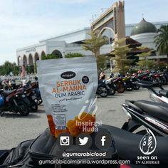 Gum Arabic Check In Balai Islam Lundang Kota Bharu