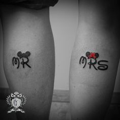 #mr #mrs #partnertattoo #geometrictattoo #linework #ethno #dotwork…