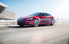 Tesla, Teslimatlarda Düşüş Kaydetti - http://eborsahaber.com/haberler/tesla-teslimatlarda-dusus-kaydetti/