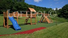 Playground. Polish factory LOFTPOL.PL