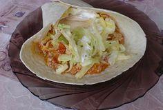Výborné tortilly s rajčatovou salsou  - Recepty.cz - On-line kuchařka