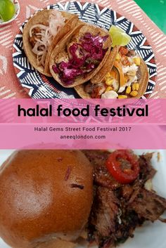 7 Best Halal Food Overseas images in 2017 | Halal recipes, Food