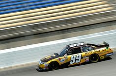 Carl Edwards Photo - Kentucky Speedway - Day 2