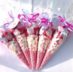 Pre Filled Sweet Candy Cones Book/Film Themed Childrens Birthday Party Bags #HariboKingswayTuckshop