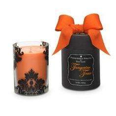 Tangerine Tease a beautiful new scent from the Forbidden Fruits collection