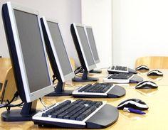 I REALLY love computers!......