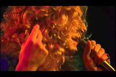 Led Zeppelin - The Song Remains The Same Live (HD) Robert Plant's scene #gettheledout