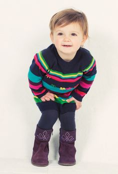 Bóboli Lookbook #AW13 #Babies #Boboli