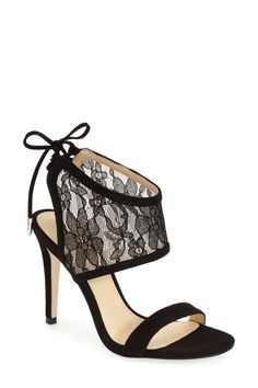 Ivanka Trump - Daza Ankle Cuff Sandal at Nordstrom Rack. Free Shipping on orders over $100.