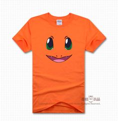 >> Click to Buy << New Arrival Cartoon Funny Pokemon Cosplay T shirts Tees Summer Pocket Monster Charmander Women Men Tees T-shirts Tops Camiseta #Affiliate