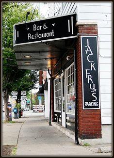 Jack Fry's, Louisville