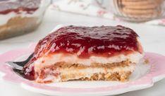 Delicious Desserts, Dessert Recipes, Greek Cooking, How Sweet Eats, Greek Yogurt, Yummy Cakes, Tiramisu, Sugar Free, Cheesecake