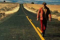 River Phoenix dans My Own Private Idaho de Gus Van Sant (1991) © Warner Bros Inc.