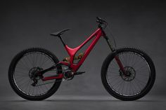 Specialized S-Works Demo 2015