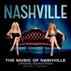 The Music of Nashville – Season 01, Vol. 02