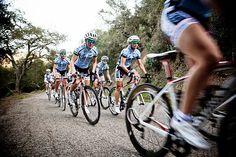 Tour of Flanders Larry Rosa