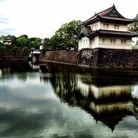 皇居 東御苑 (Imperial Palace East Garden) - 皇居 - 千代田区, 東京都
