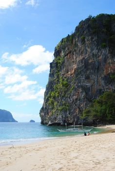El Nido: Paradise In Palawan - A Cruising Couple