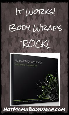 Do It Yourself Body Wraps that ROCK!  http://hotmamabodywrap.com/do-it-yourself-body-wraps