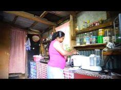 Recette du Bol Renversé - Cuisine Mauricienne - Hervé Cuisine et Maya - YouTube