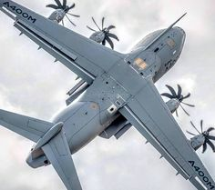 Airbus A400M such a stunning aircraft