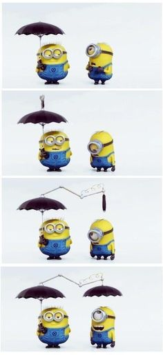Share the Love  Minions