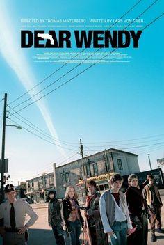 Dear Wendy Movie Poster