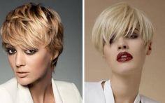 Tagli capelli corti femminili 2017