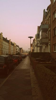 *Street