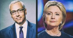 Top Google Search: 'What did Dr. Drew Say About Hillary?'