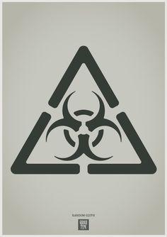 Logistica. Biohazard.