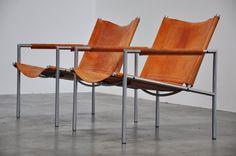 Martin Visser Easy Chair